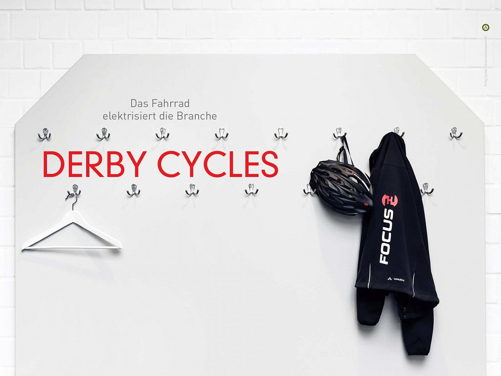 Derby Cycles