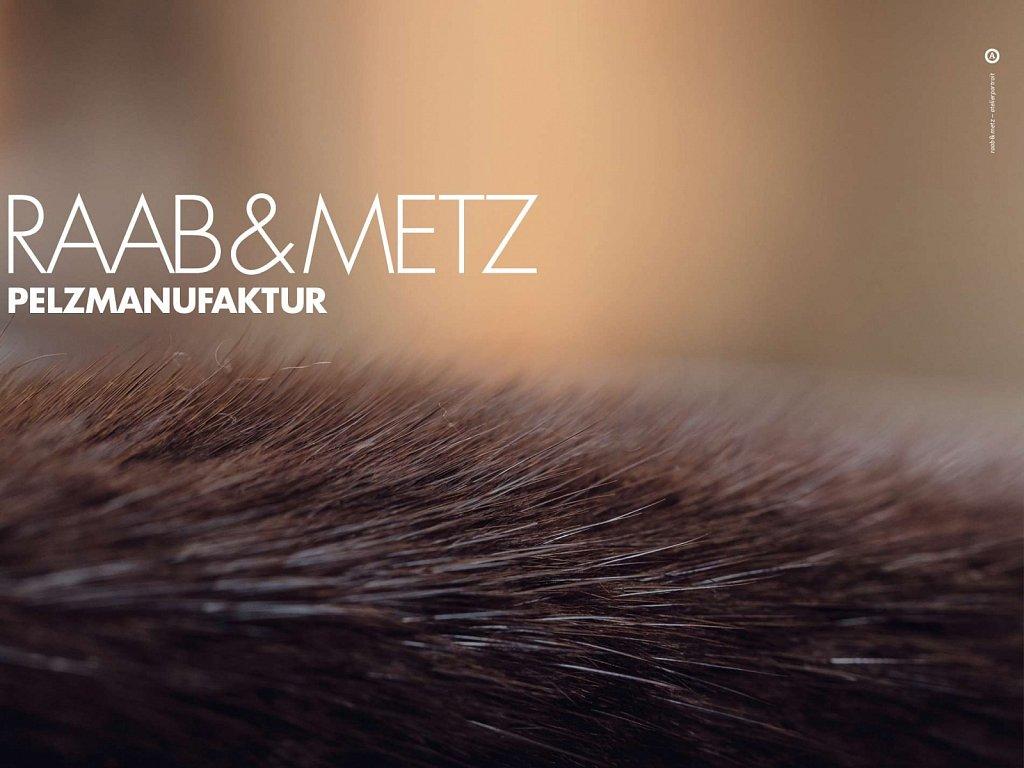 Raab und Metz Pelze