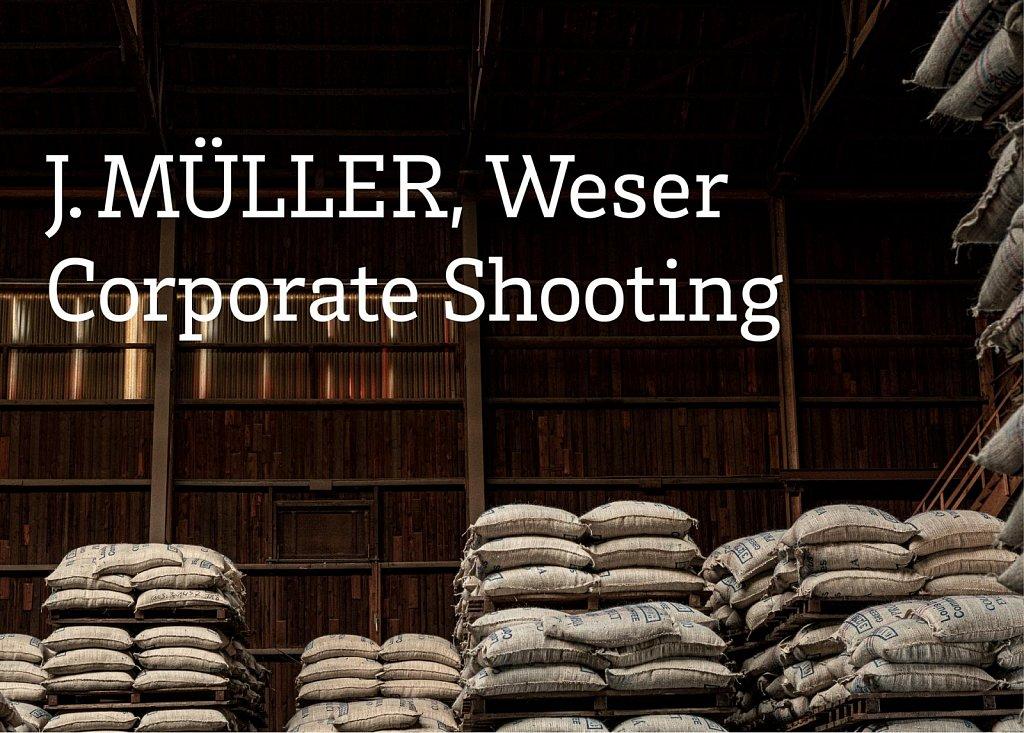J.MUELLER - Weser